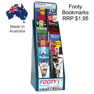 Footy (Aussie Rules)